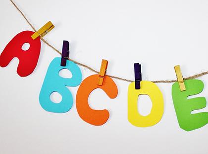 Métodos e Processos de Alfabetização