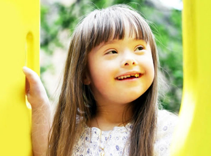 Desenvolvimento da Pessoa com Síndrome de Down