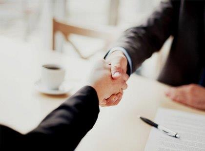 Etiqueta empresarial e profissional
