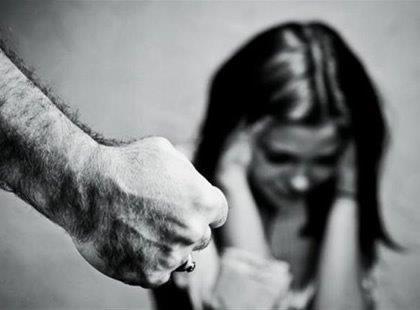 Violência Doméstica contra Mulher